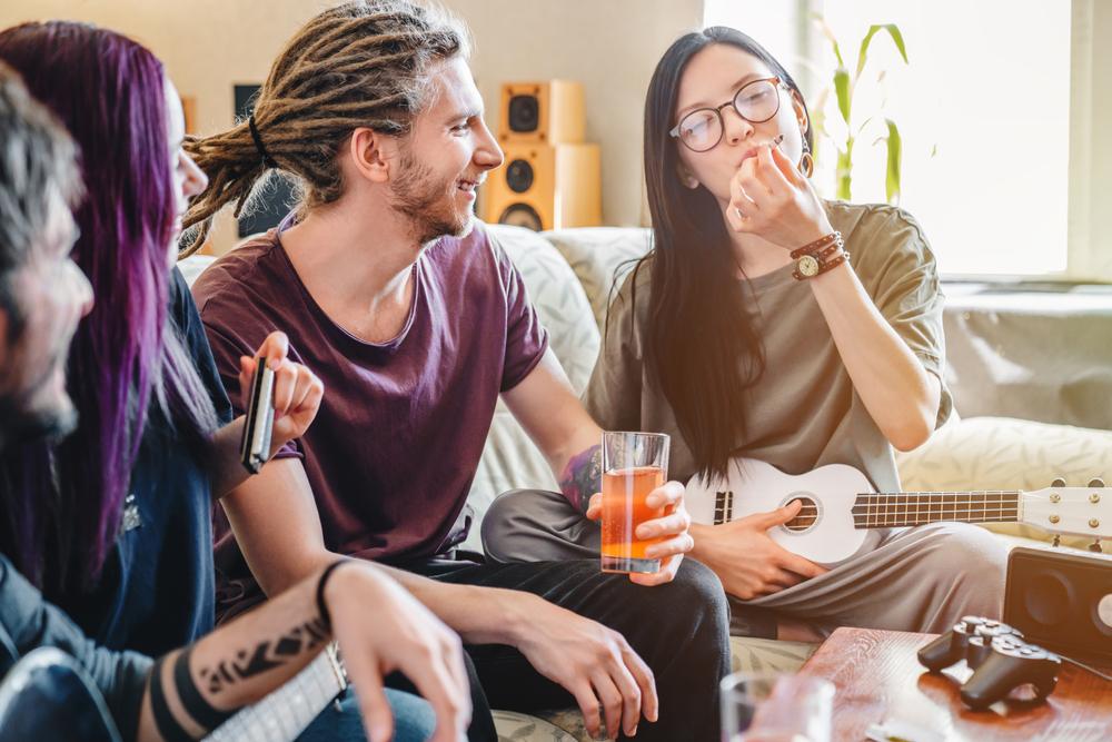 music-and-drugs-musicians-creativity-enhancement-myth-the-Beatles-EDM-jam-bands-Houston-Texas-addiction-treatment
