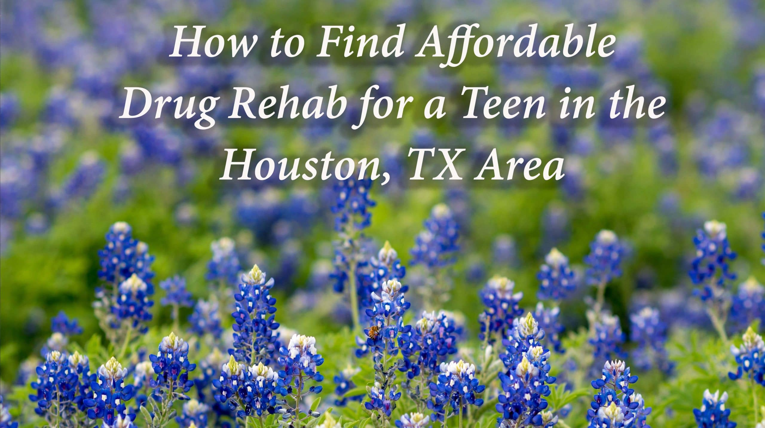 affordable-rehab-insurance-teen-near-Houston-Texas