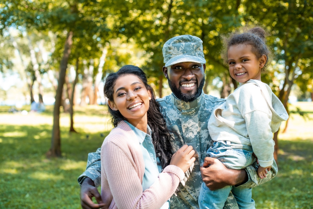 military-families-US-armed-forces-veterans-substance-use-disorder-mental-health-treatment-detox-Texas-Biggs