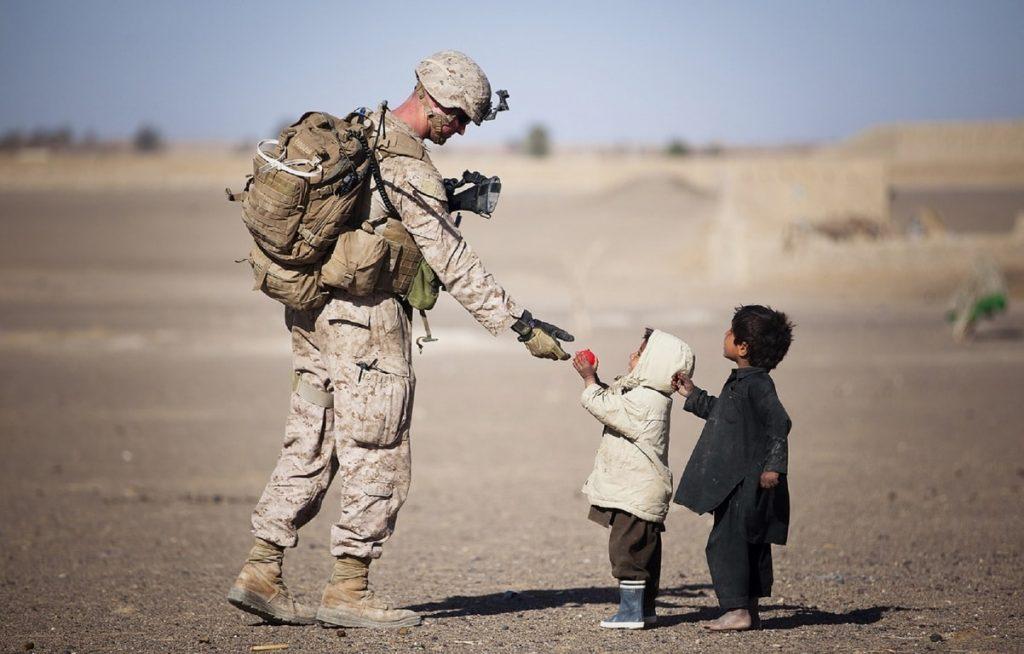 PTSD-drug-use-military-Houston-Texas-border-patrol-service-to-country-mental-health-addiction-treatment