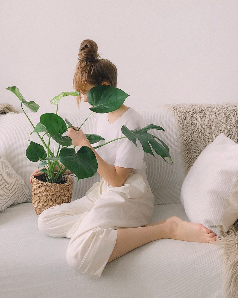 hobby-house-plant-gardening-activity-keep-busy-reduce-stress-holiday-season-addiction-treatment-Texas
